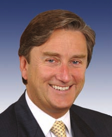 Rep. John Tierney