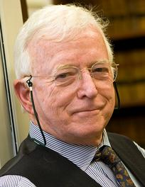 Judge Jack Camp/daily report