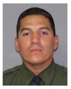 Slain Border Parol Agent Robert Rosas Jr