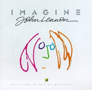 album-imagine-original-soundtrack