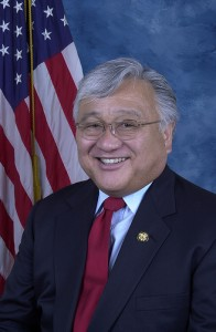 Rep. Honda/official photo