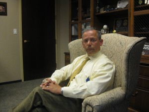 Edgar Domenech