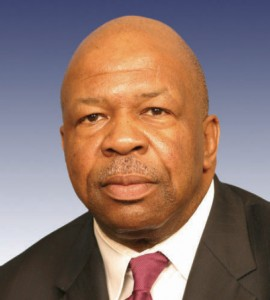 Rep. Elijah Cummings