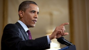 president obama- white house photo