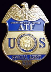 atf badge