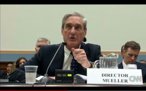 Special counsel Robert Mueller Mueller.