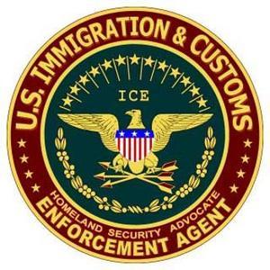 ICE logo