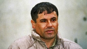 'El Chapo' Guzman