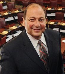 State Sen. Thomas W. Libous