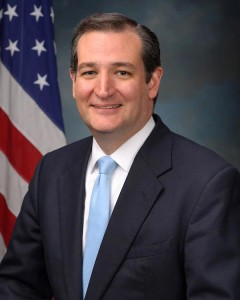 Rep. Ted Cruz
