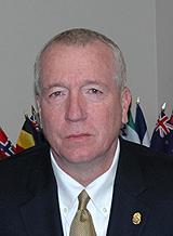 DEA's Jack Riley