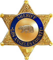 los angeles sheriff