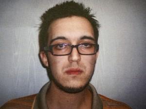 Terror Plot Officer's Son