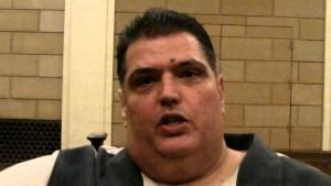 Ex-FBI Agent Jack Garcia