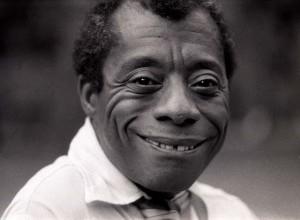 James Baldwin/Wikipedia