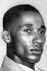 Lloyd Gaines/Wikipedia