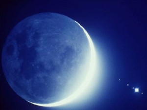 Blue Moon/Wikipedia