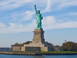 Statue of Liberty/Wikipedia