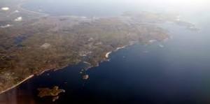 Cape Ann, via Wikipedia