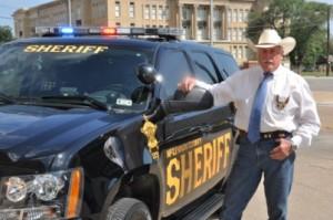Sheriff/Photo via McLennan County Sheriff's Office