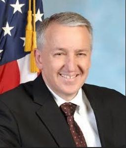 David P. Gelios