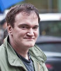 Quentin Tarantino, via Wikipedia