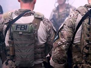 FBI file photo