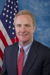 Rep. Chris Van Hollen
