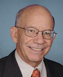 Rep. Peter DeFazio, an Oregon Democrat.