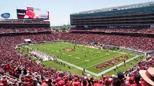 Levi's Stadium, via Wikipedia.