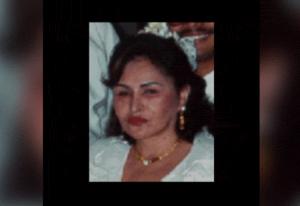 Maria Teresa Osorio de Serna, via twitter.