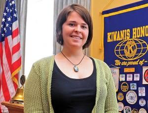 Kayla Mueller, a U.S. aid worker who was killed.