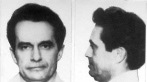 Donald Eugene Webb, via FBI.