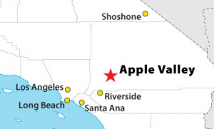 Apple Valley