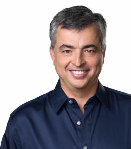 Apple's Eddie Cue