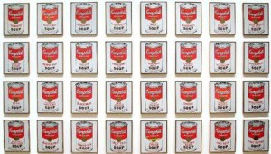 Campbells_Soup_Cans_andy warhol