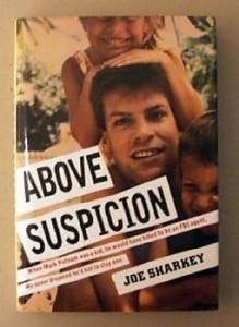 """""""Above Suspicion"""" also is a book."""