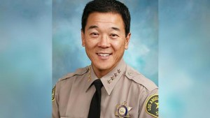 Former L.A. County Undersheriff Paul Tanaka.