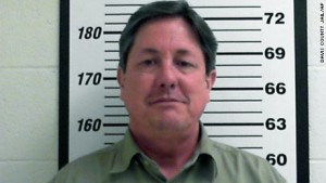 Lyle Jeffs' mugshot