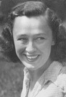 Jane Burrell