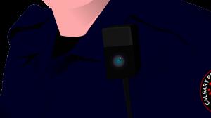 Body cams, via Wikipedia