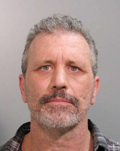 Suspect Cary Lee Ogborn
