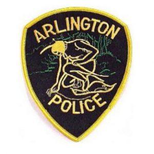 arlington-police