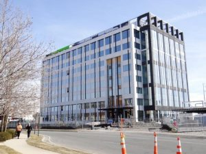 New FBI office in Chelsea, Mass.