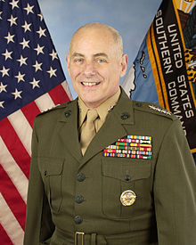 Marine Gen. John Kelly