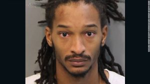 The bus driver, Johnthony Walker, was arrested.