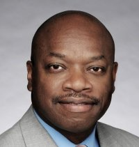 Chicago Alderman Willie Cochran
