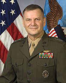 General James Cartwright