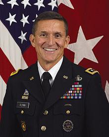 Lt. Michael T. Flynn