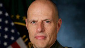 Border Patrol chief Ron Vitiello.